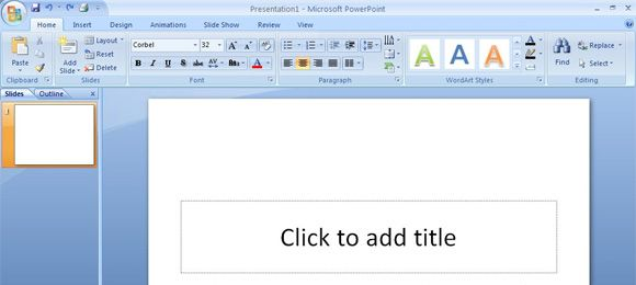 How to convert PowerPoint to Keynote for office or business