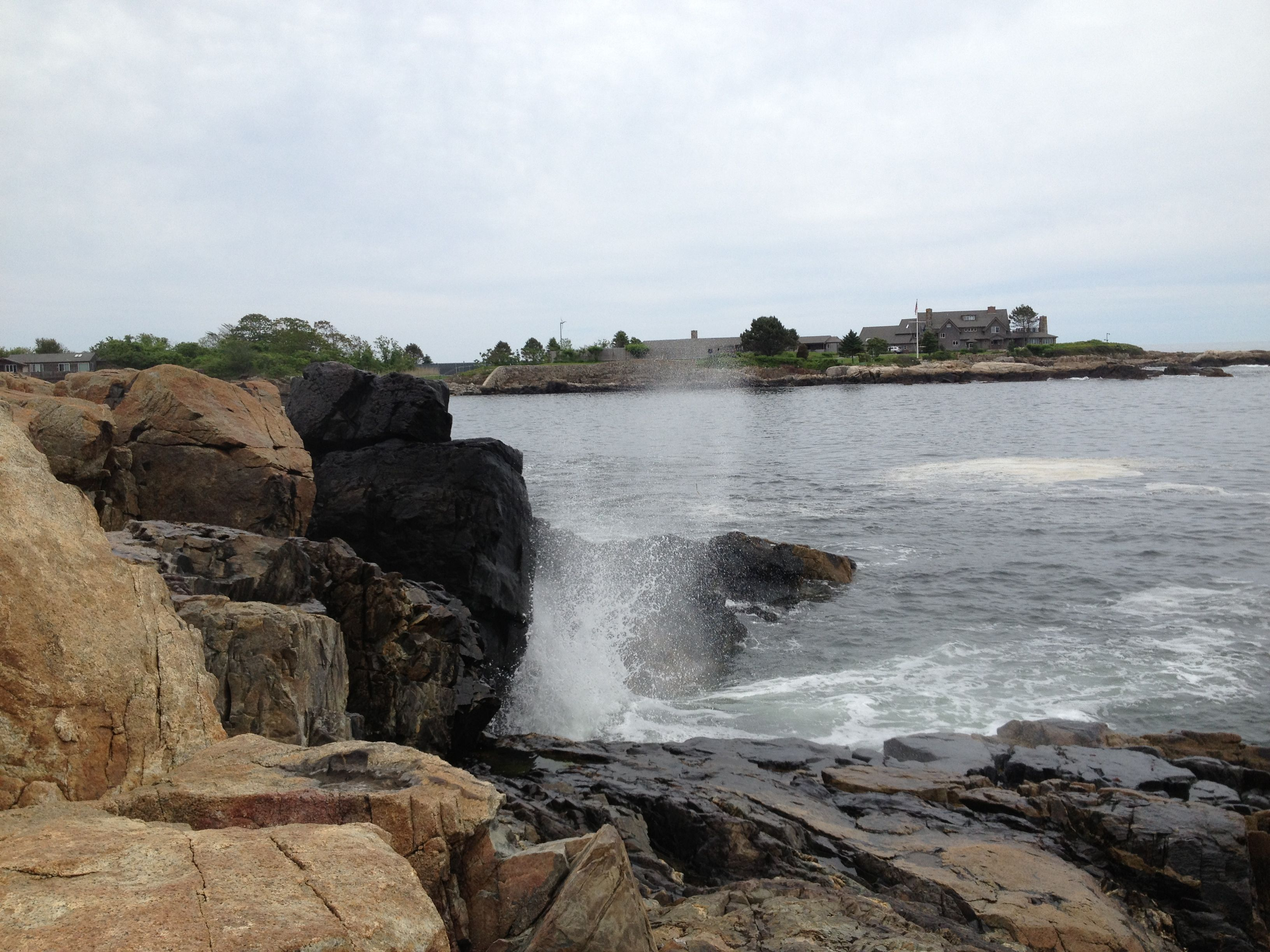 The Bush Compound 06 10 13 Outdoor Water Photography