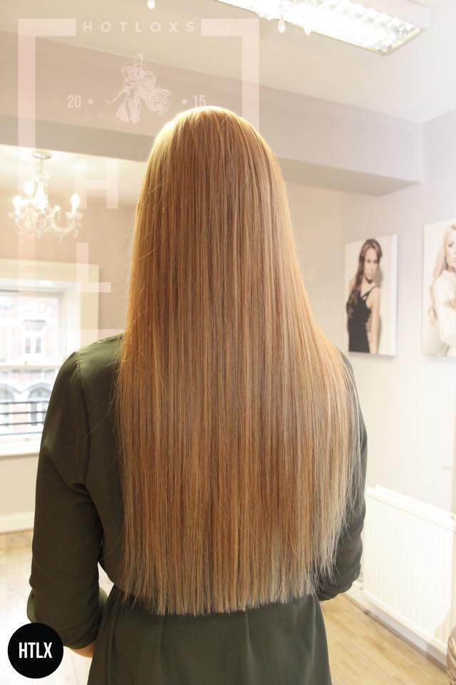 Love This Hotloxs Hair Keratin Pre Bond Extensions Achieve Great