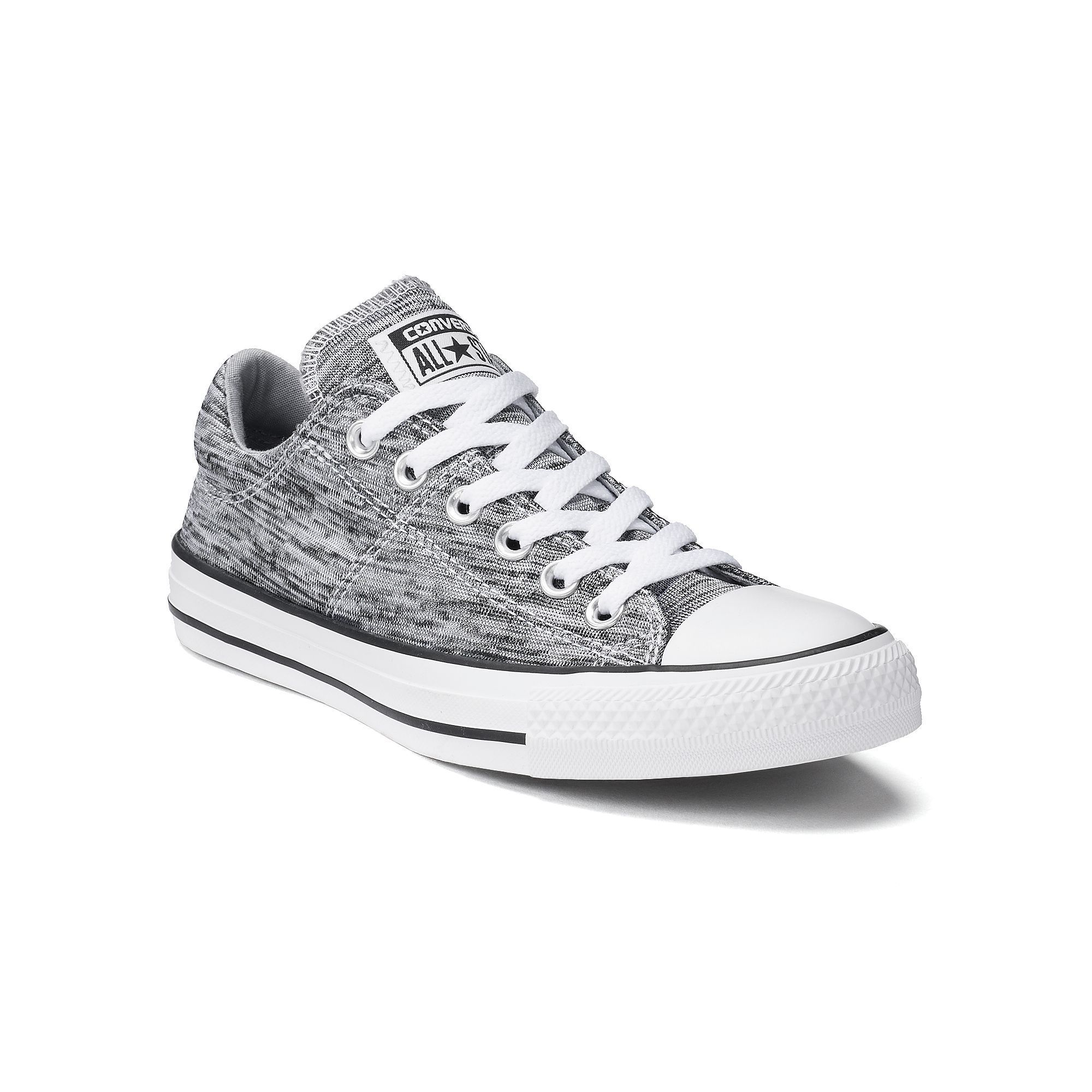 Women's Converse Chuck Taylor All Star Madison Jersey Sneakers