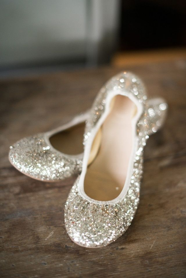Offbeat Wedding Shoe Ideas And How To Pull Them Off Bride Shoes Flatsballet