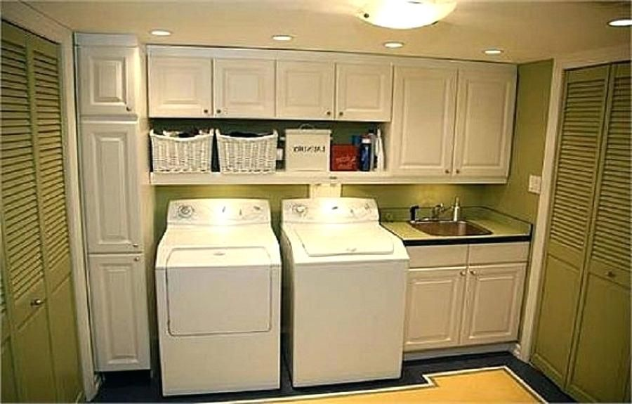 Image Result For Small Laundry Room Ideas Top Loading Washer With