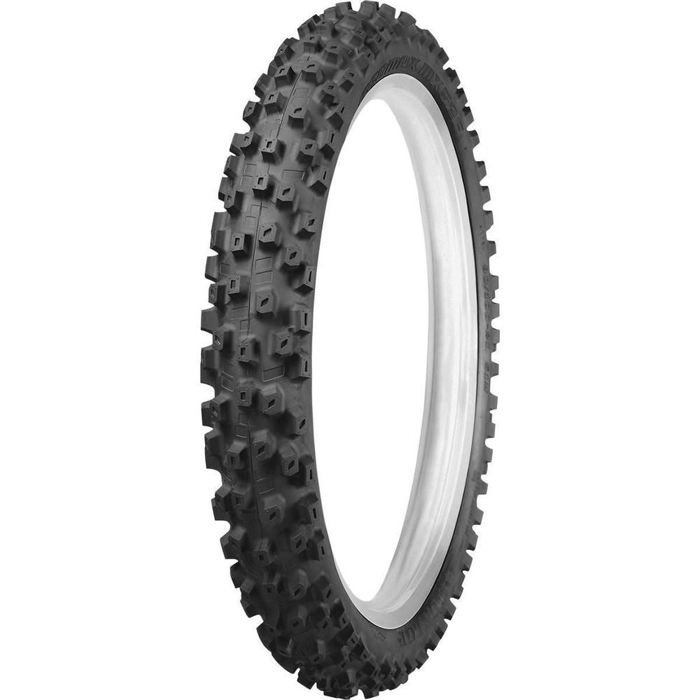 Dunlop Mx52 80 100 21 I T H T Front Tire Dunlop Tyre Size Tires For Sale Tire