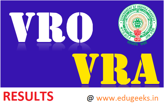 Ap Vro Vra Results 2014 News About Ap Vro Vra Results Appsc Ap