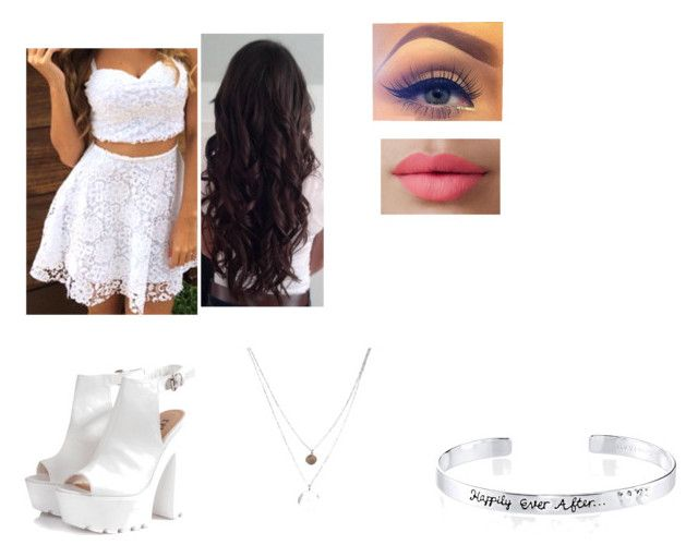 """""""Untitled #44"""" by angiebruhh on Polyvore"""