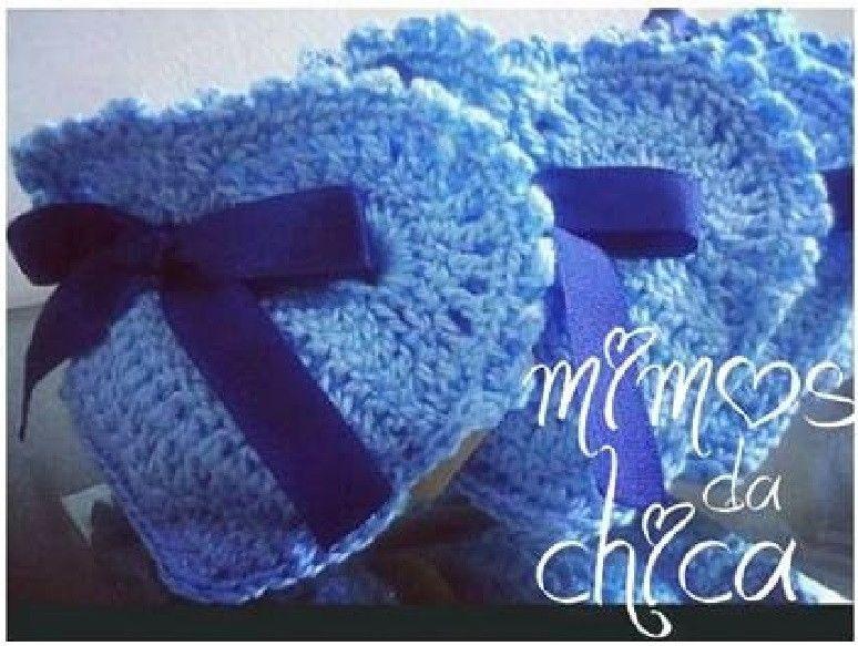 Sachê perfumado, totalmente artesanal, feito em crochê. Cores e essências a escolha do cliente. Acompanha fitas e tag para decorar. Acima de 100 unidades preço promocional!