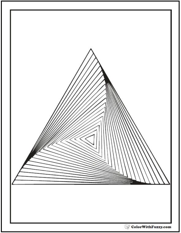 Pin On 3d Geometric Designs And Ideas