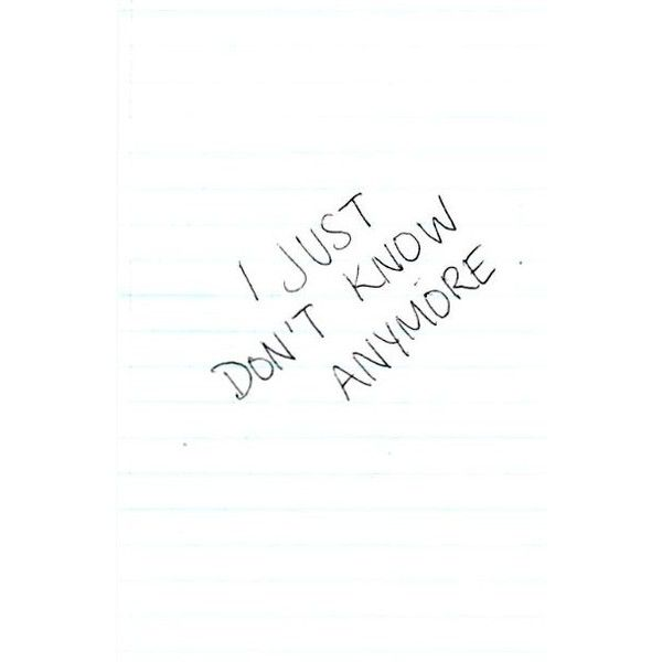 Sad But Fab ❤ liked on Polyvore featuring quotes, words, text, decorations, text/quotes, phrase and saying