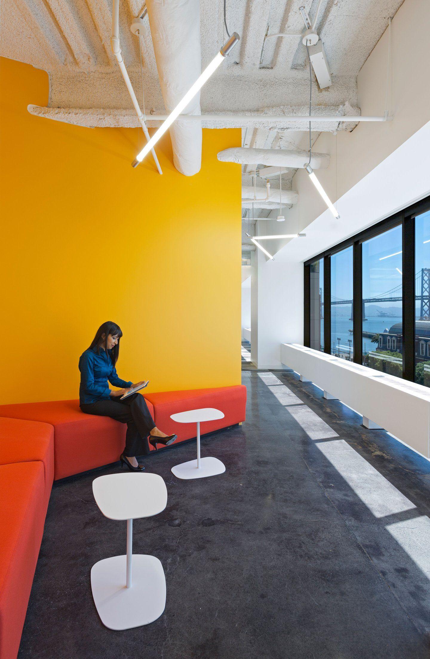 Autodesk Room Design: Office Space Inspiration, Interior