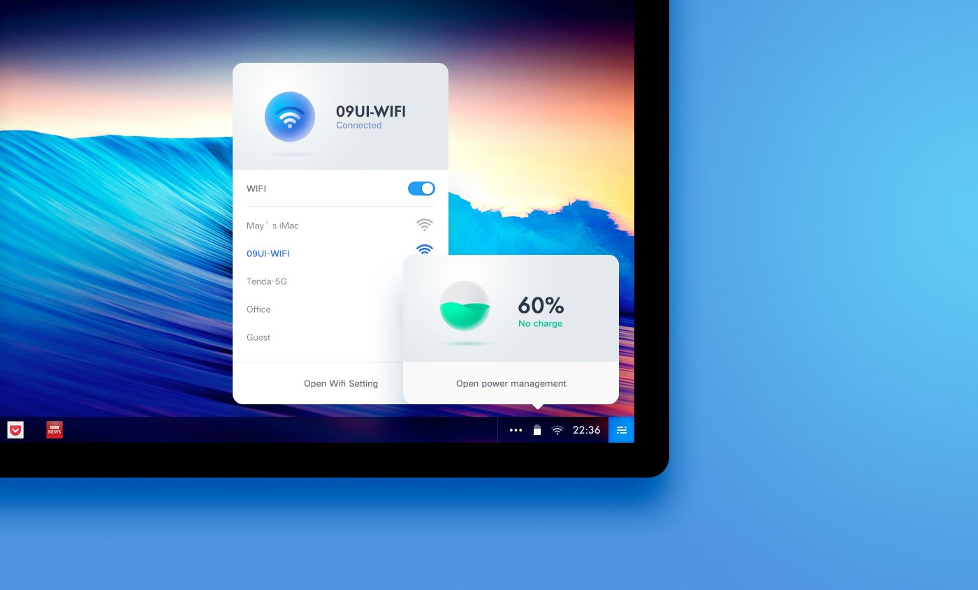 Remix Os 2 Concept Design On Behance Concept Design App Design Design