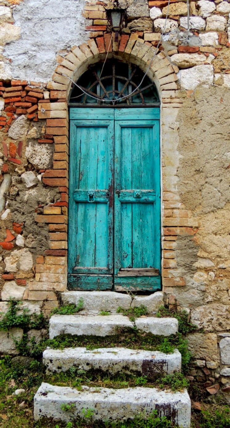 Badia A Coneo Porta Verde Regi Ajtok Bejaratok Francia Videk
