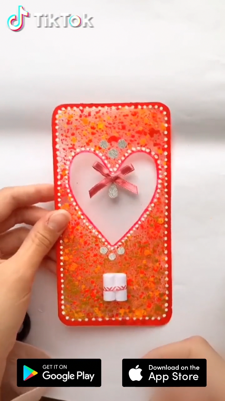 Diy Valentine S Gifts Download Tiktok To Find More Funny Ideas Life S Moving Fast So Make Every Second Valentines Diy Diy Valentines Gifts Valentine Gifts