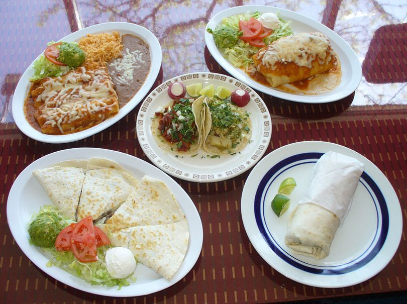Authentic mexican fast food mexican food recipes food