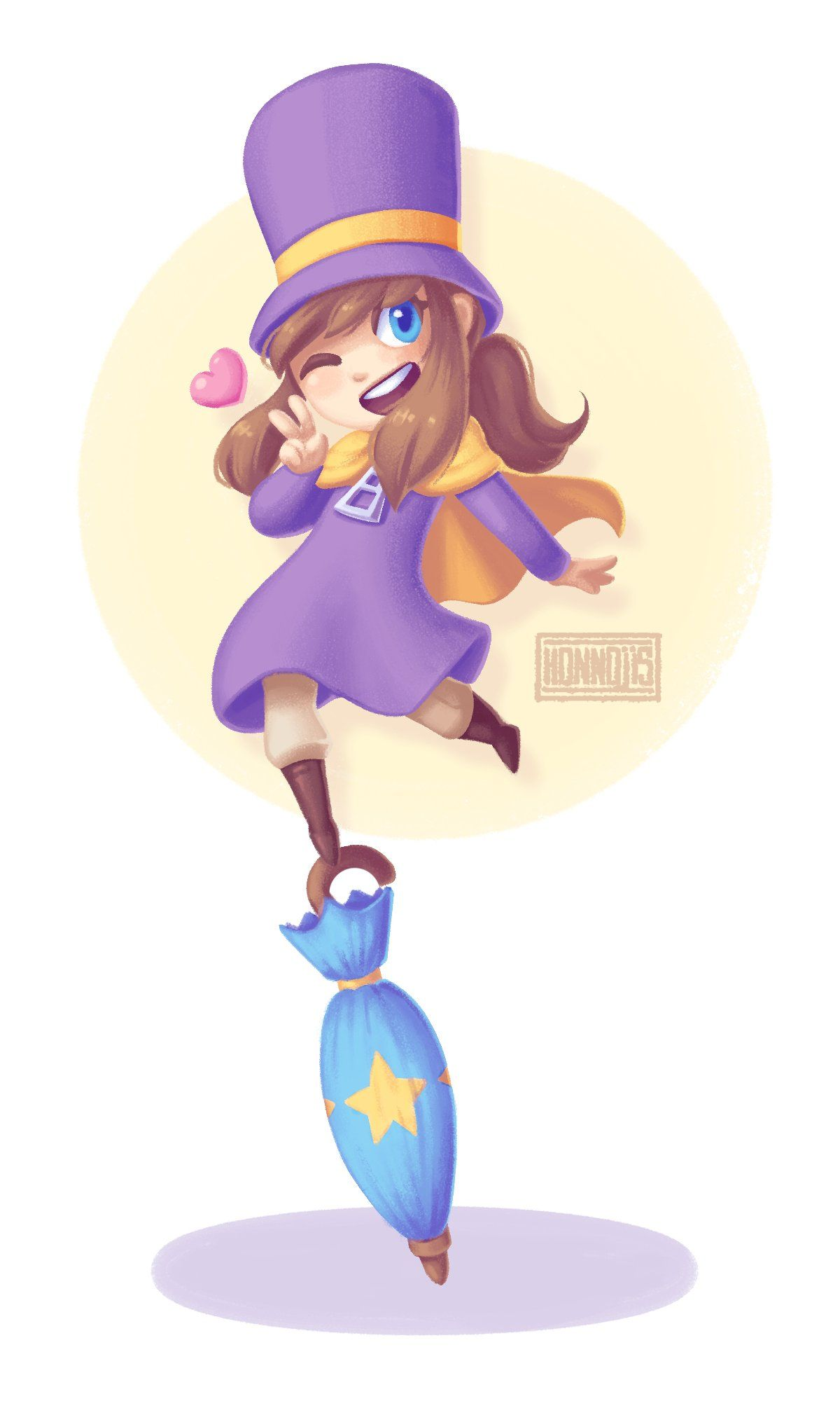 A Hat In Time Gears For Breakfast Hatintime Twitter A Hat In Time Hat In Time A Hat In Time Art
