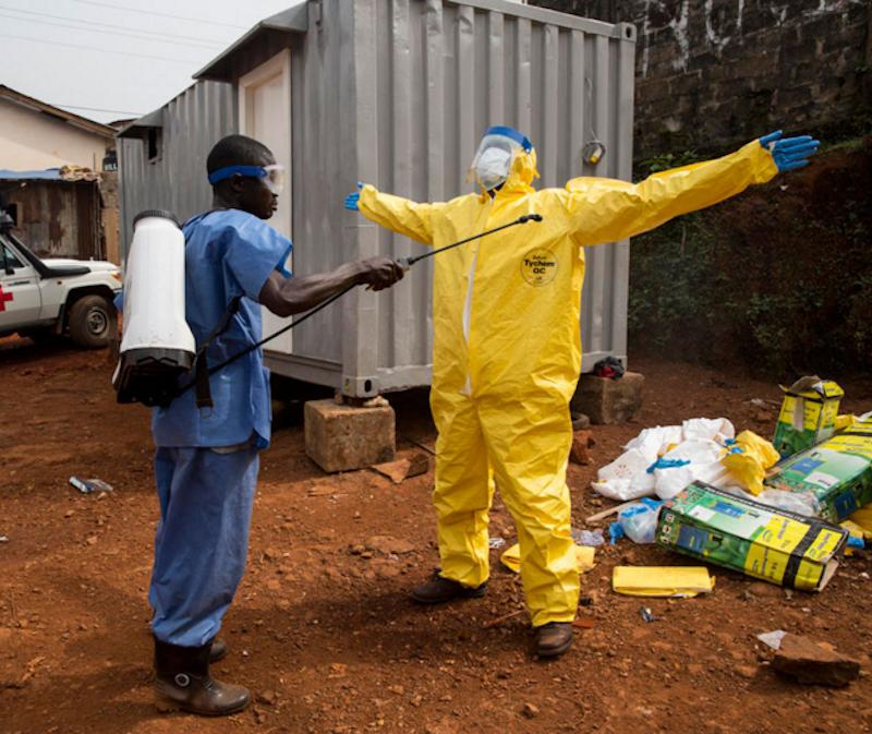World Health Organization Says Sierra Leone Officially Ebola