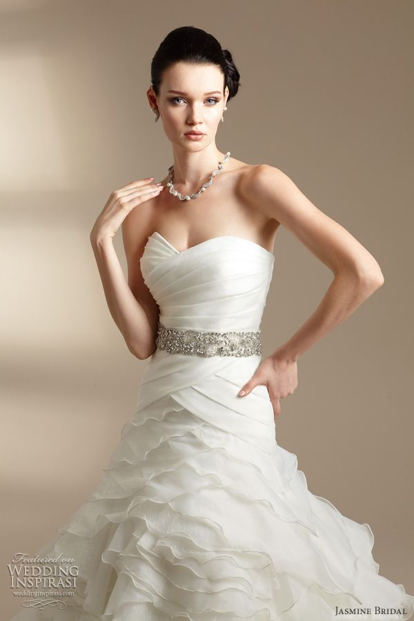 love the bodice and bling.