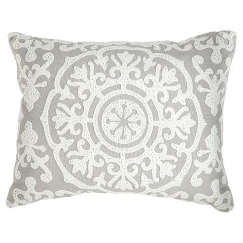 Sferra Linwood Decorative Pillow