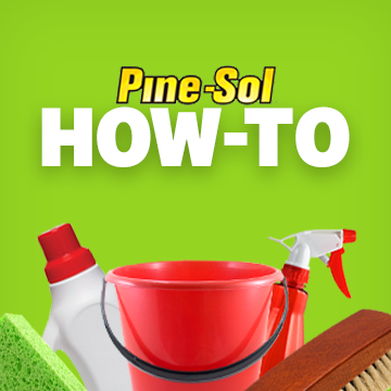 Pine-Sol® is tough on soap scum, shower mildew, and toilet bowl funk ...