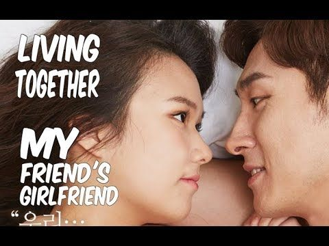 Living together with girlfriend