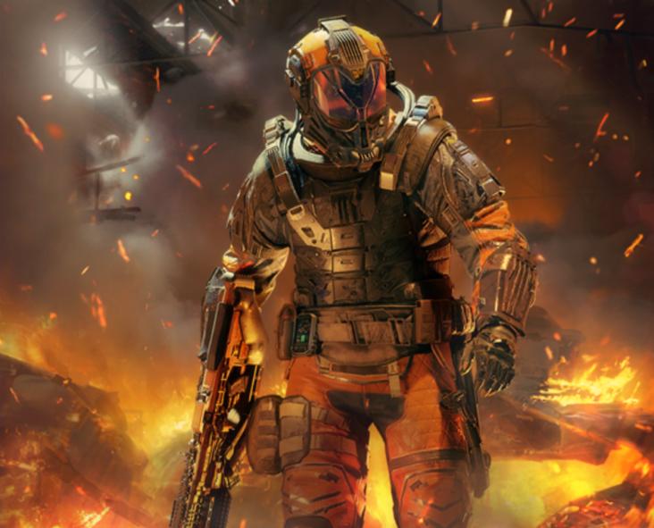 Krystof Firebreak Hejek Call Of Duty Wiki Fandom Powered By Wikia Call Of Duty Black Ops 3 Call Of Duty Call Of Duty Black