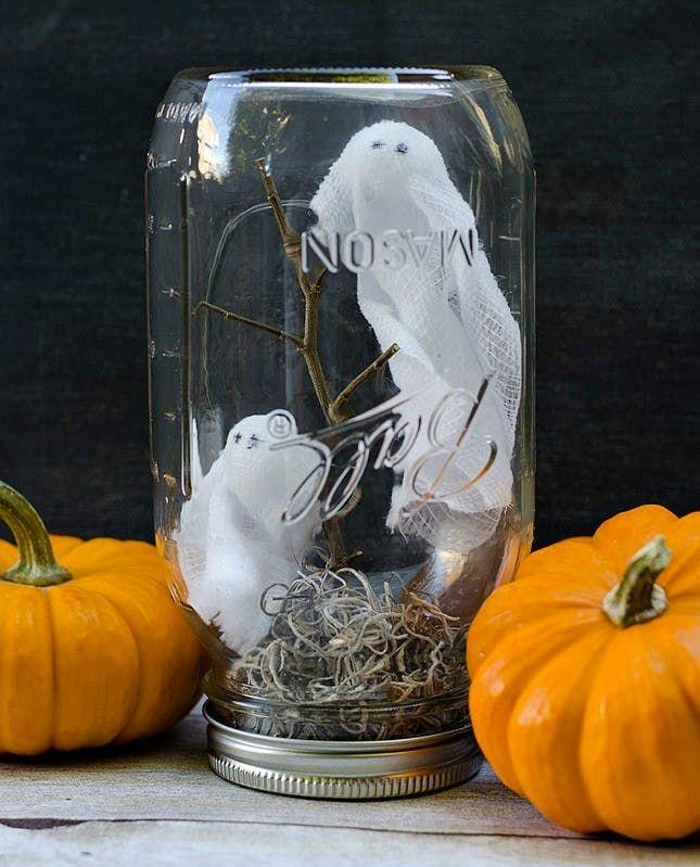 17 Halloween Decor Ideas for a Spooky Office or Cubicle Halloween - halloween office decorating ideas