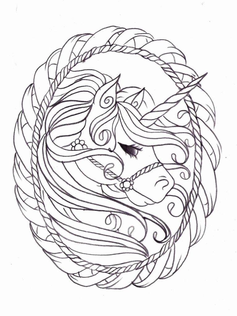 27 Hard Unicorn Coloring Pages Rotarybalilovina Org In 2020 Unicorn Coloring Pages Unicorn Sketch Pattern Coloring Pages