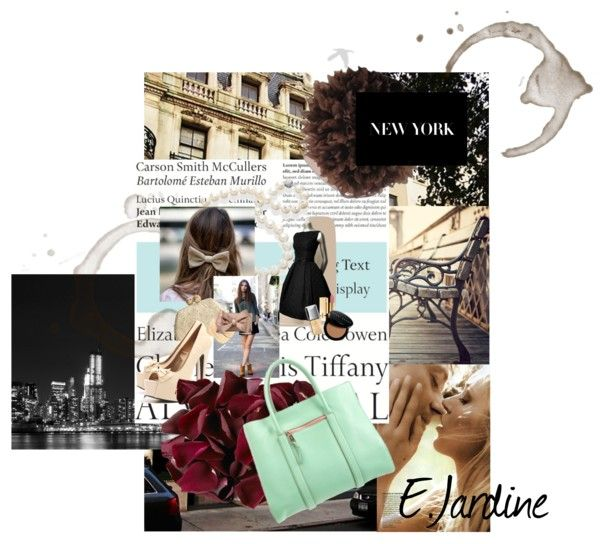 """Avenue Parkway"" by nelliejardine on Polyvore"
