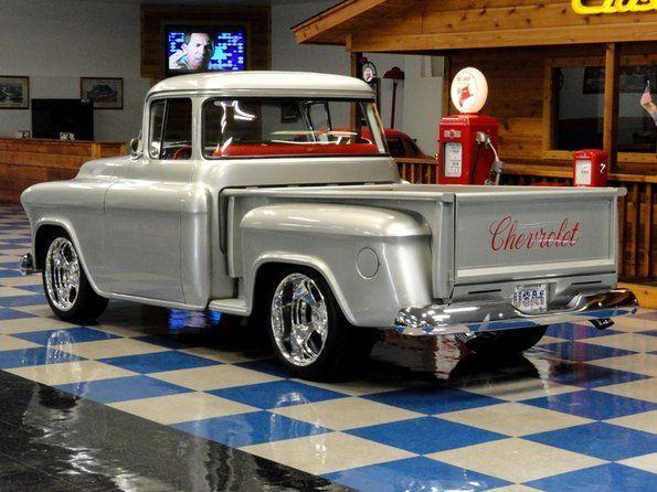 1955 Captacao Lateral Etapa Chevrolet 3 Re Pin Brought To You