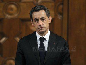 Fostul preşedinte francez Nicolas Sarkozy a fost arestat preventiv marţi, într-un dosar privind presupuse fapte de trafic de influenţă, o măsură dispusă pentru prima dată împotriva unui fost şef de stat în Republica a V-a, a declarat o sursă judiciară.