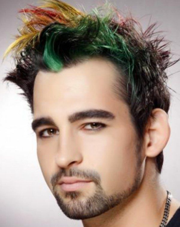 50 Hottest Hair Color Ideas For Men In 2020 Pouted Com Hipster Haircut Hot Hair Colors Hipster Haircuts For Men