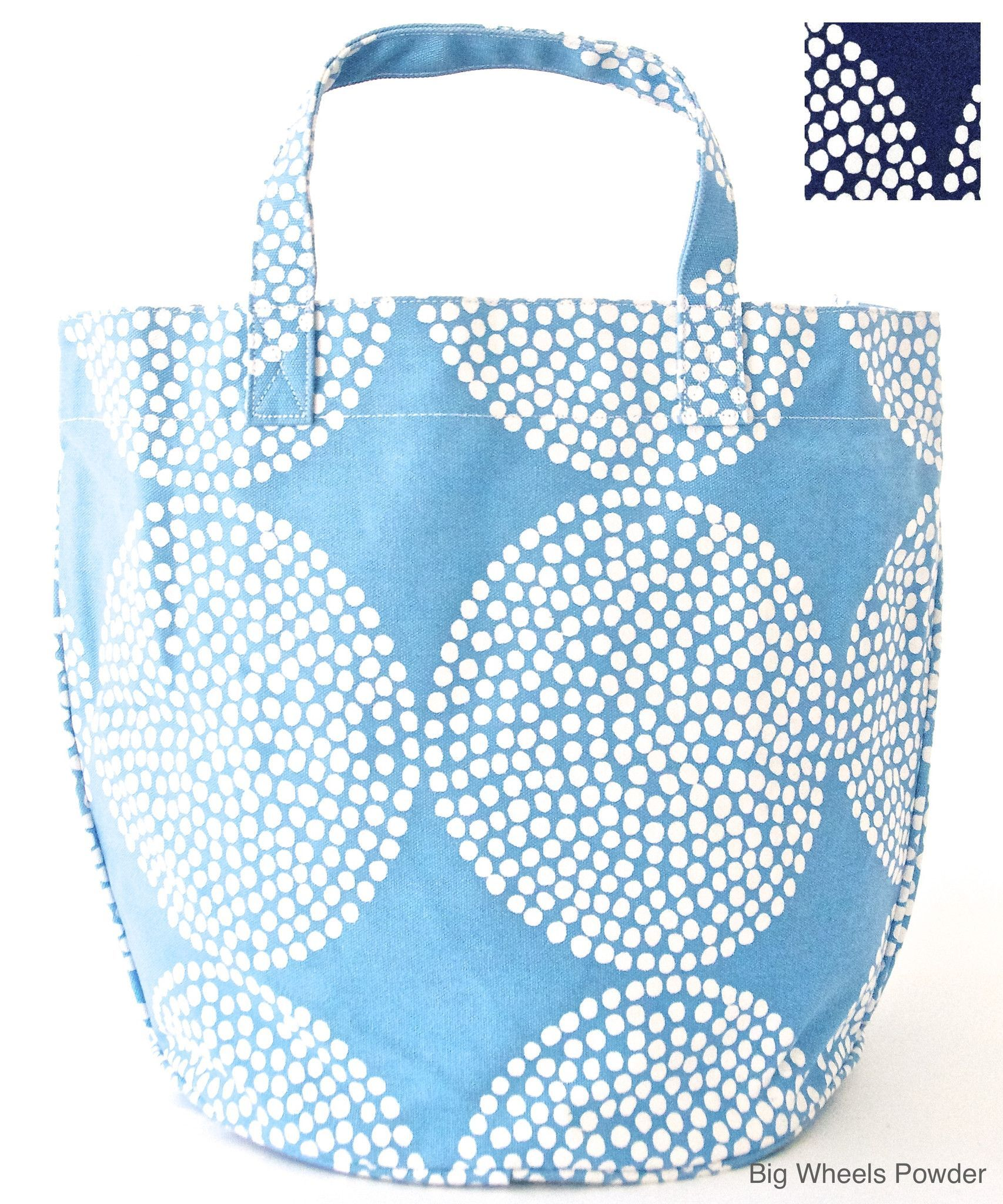 Circle Tote Reusable tote bags, Clothing deals, Circle shape