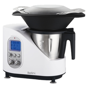 A Thermomix Clone With A Nicer Price Kitchen Trends Kitchen