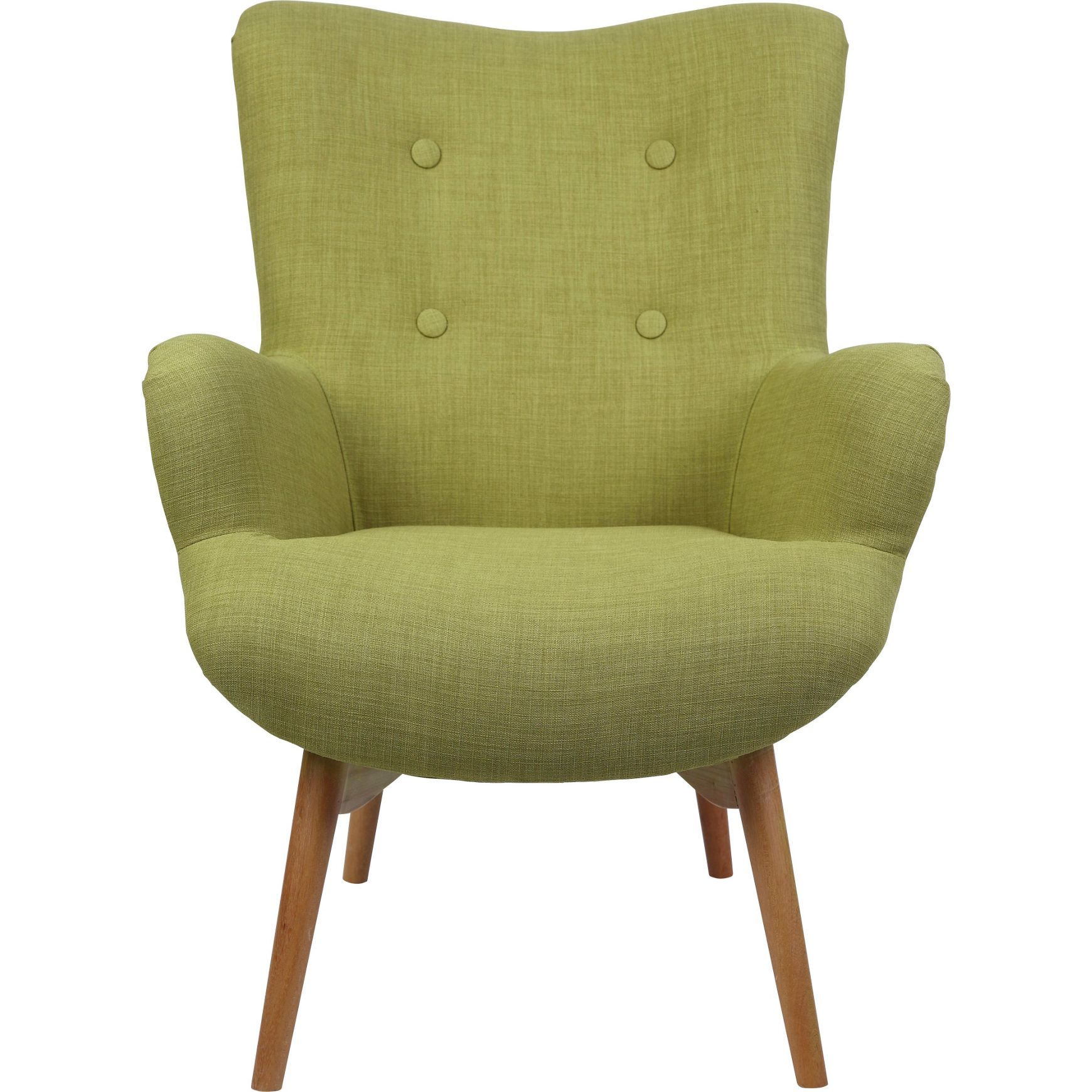 SESSEL in Grün Textil   Sessel, 30 Tag und Grün