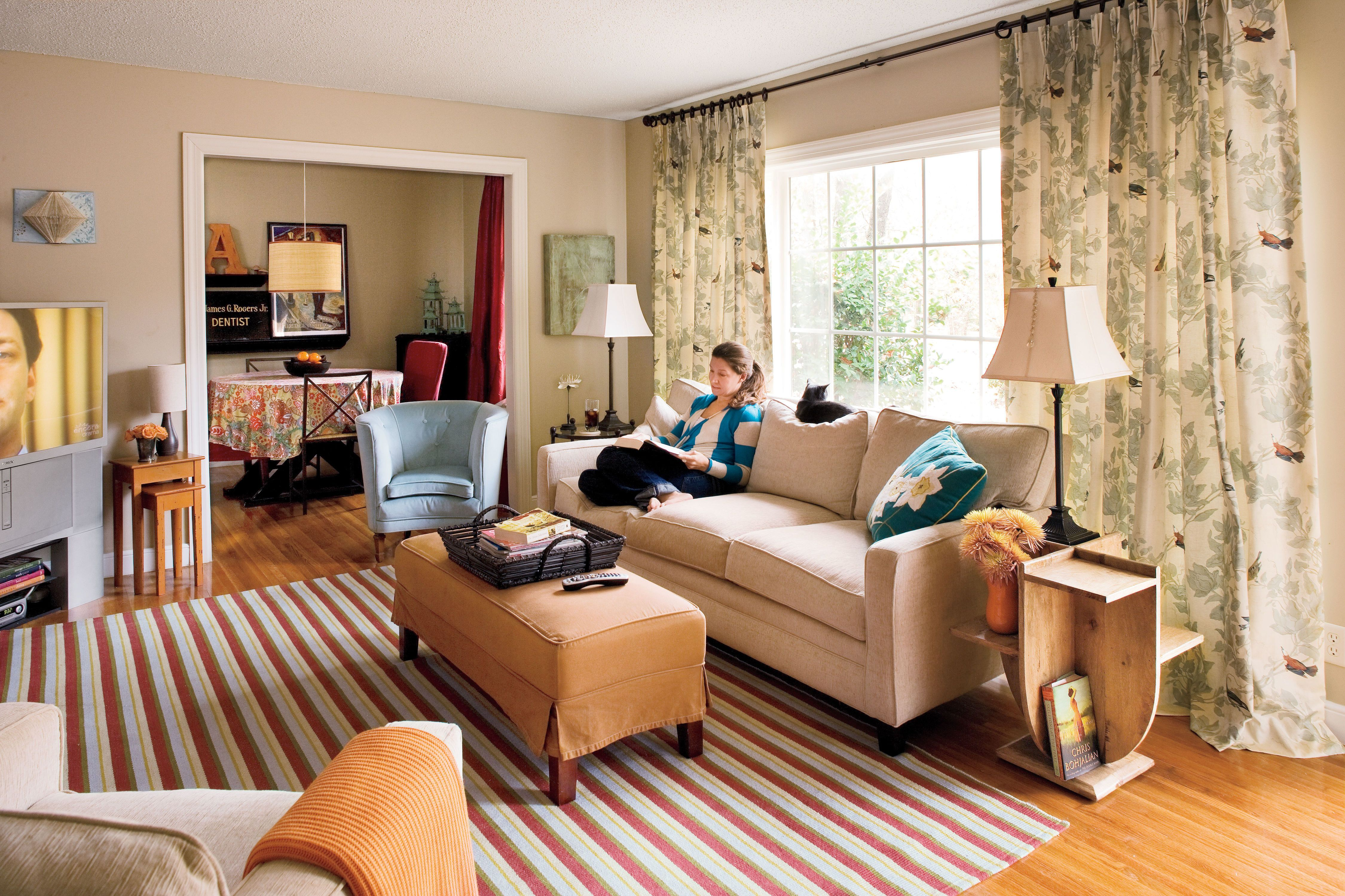 Need a living room makeover living rooms bold colors and living