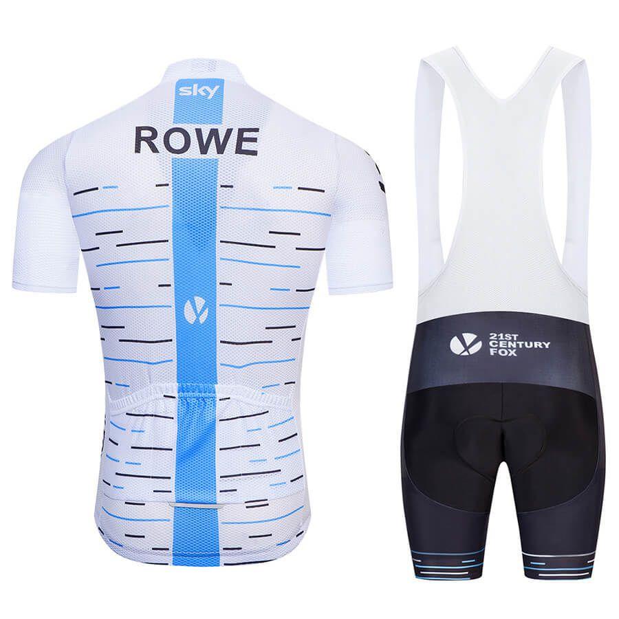 Blue Men/'s Cycling Suits Bike Bicycle Winter//Spring Jersey Pants Suit Set XL-3XL