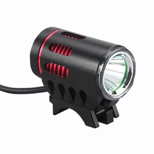 Robot Check Bike Lights Mountain Bike Lights Bicycle Headlight