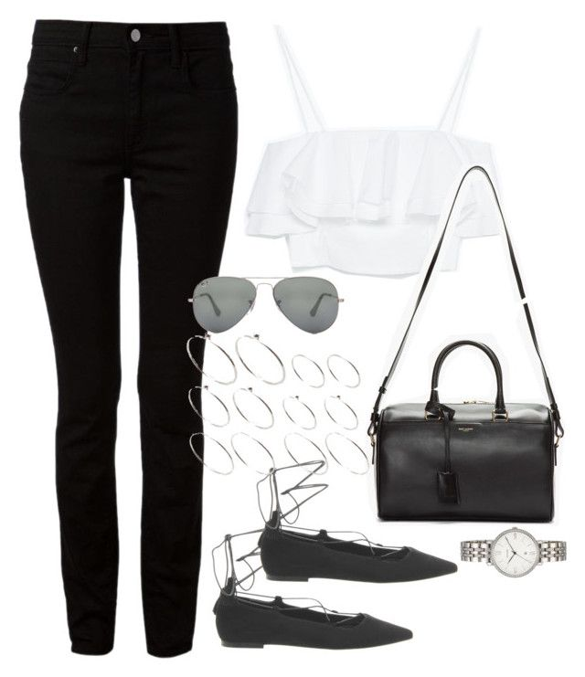"""""""Untitled #628"""" by rguelsah ❤ liked on Polyvore"""