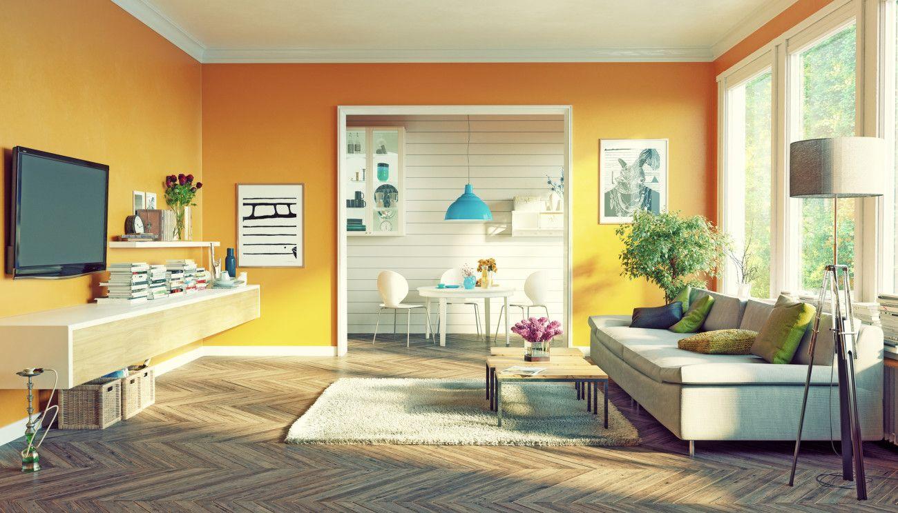 10 Tipps fr Feng Shui im Wohnzimmer  Wohnen  Deko
