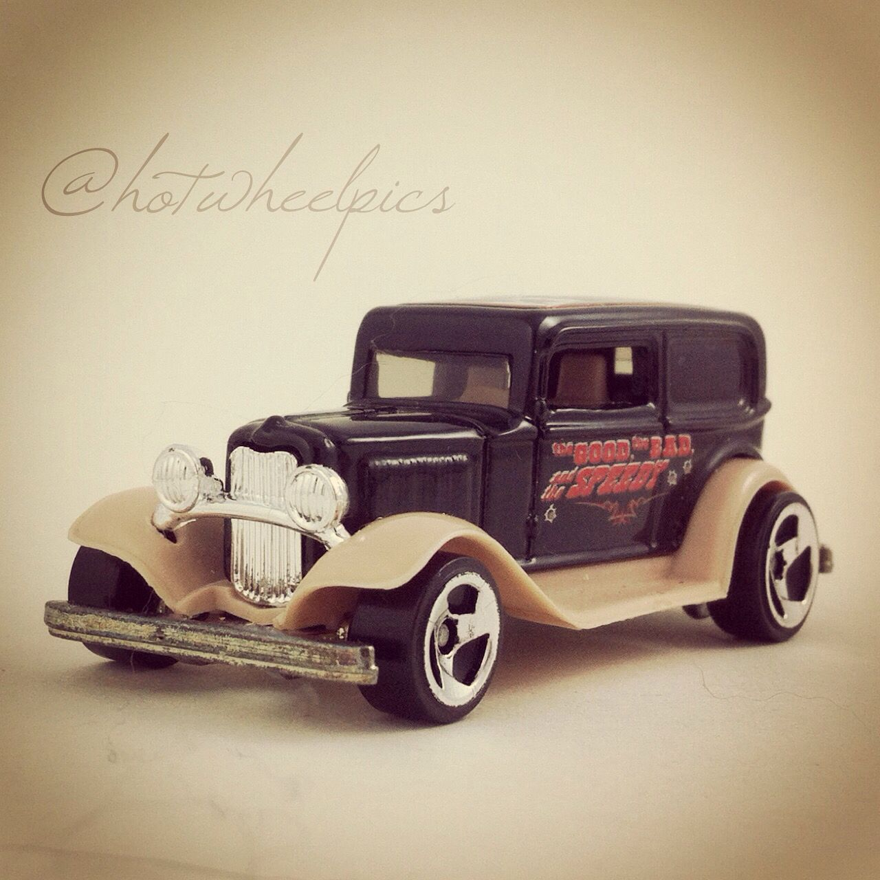ford delivery hot wheels