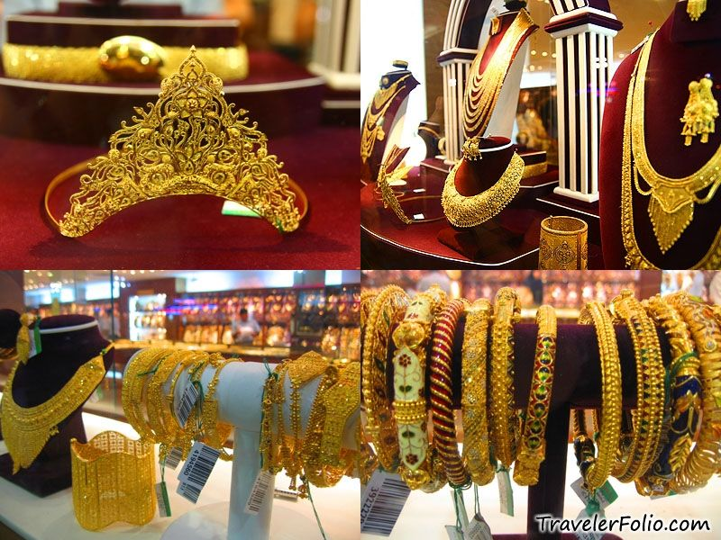 indian gold | indian_gold_jewellery_design_singapore | Love ...