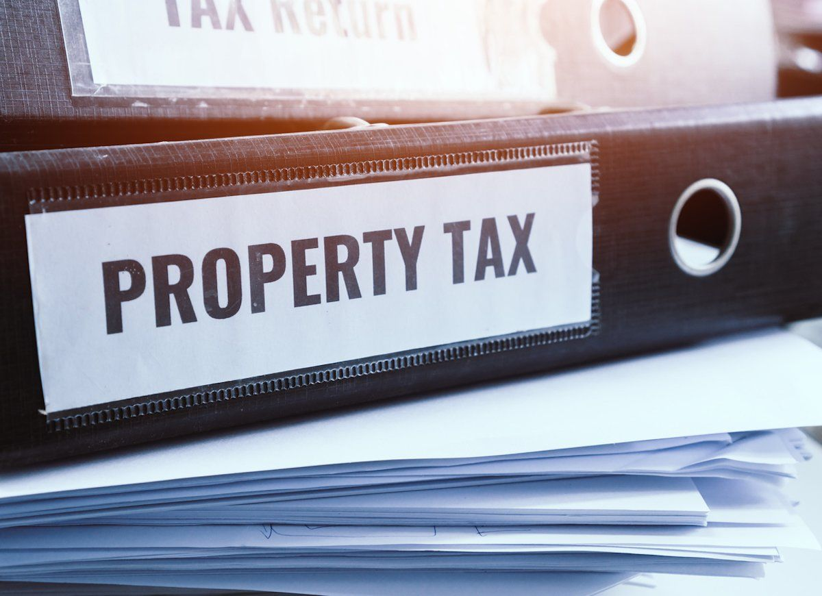 10 Ways To Lower Your Property Taxes Property Tax Tax Attorney