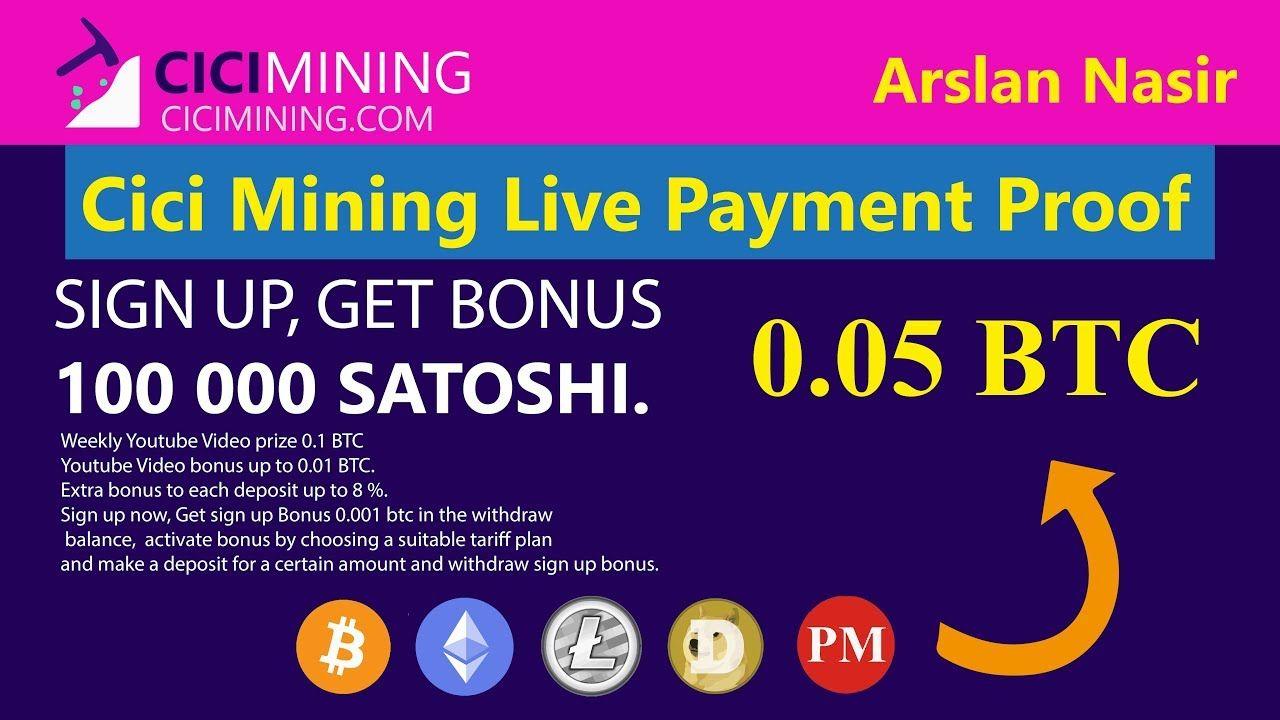 Pin on Earn Free Bitcoin