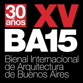 Bienal Arq. BA15.