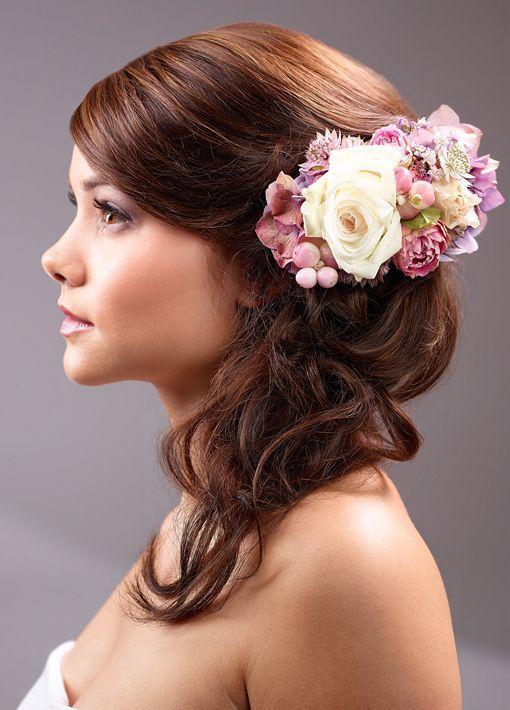 Brautfrisur Mit Fascinator Frisuren & Make Up Pinterest Searching