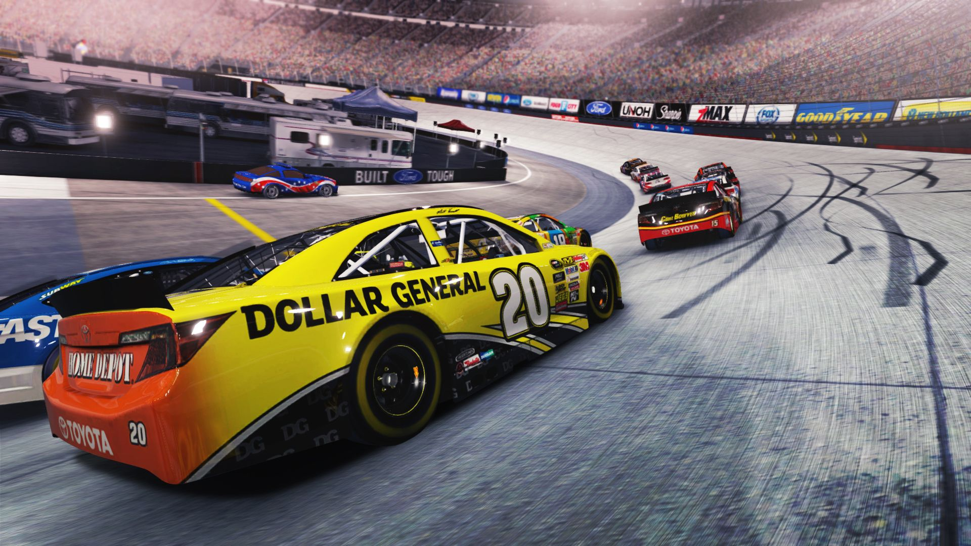 Nascar Live Online NASCAR LIVE STREAMING Watch all