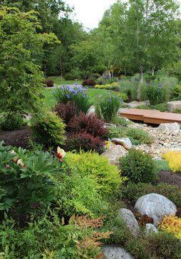 Bliss Garden Design Dizajn Sada Landshaftnyj Dizajn Posadka Cvetov