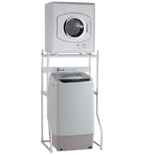 Avanti Portable Washer 26lb Capacity With Kit Primary Image