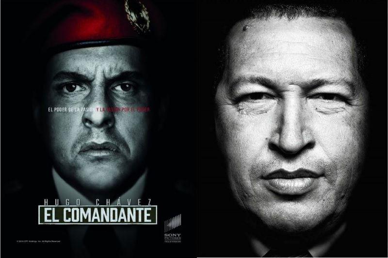"""¡ANTES DE QUE LO QUITEN! Mira el primer capítulo de """"El comandante"""" que el Gobierno intentó censurar (+Video) - http://wp.me/p7GFvM-zIV"""