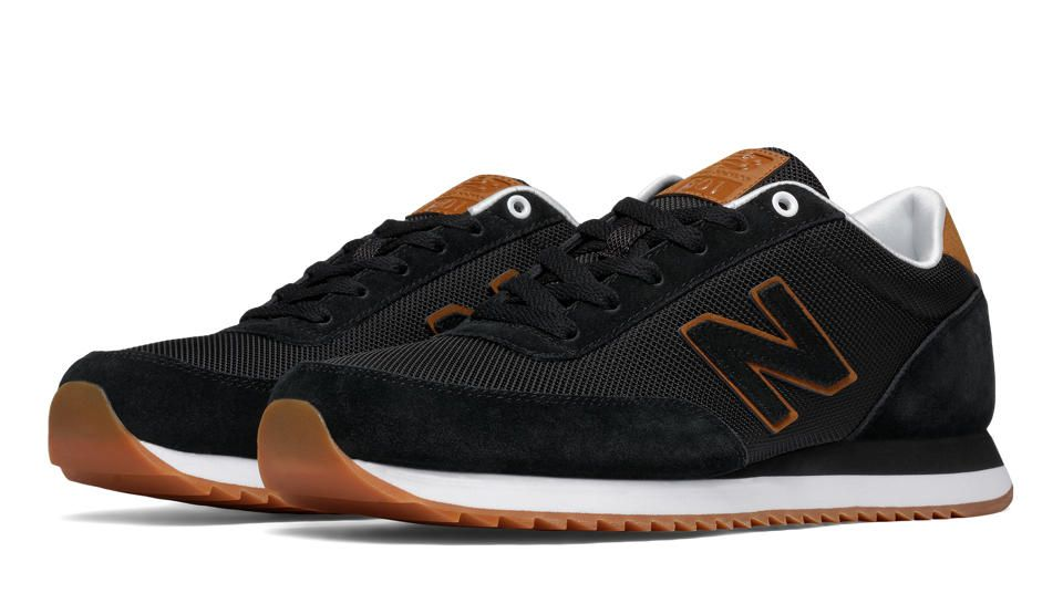 new balance 501 ripple sole