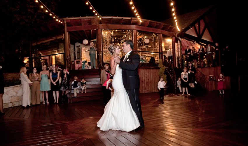 Nature's Point   Waterfront wedding venue, Waterfront ...